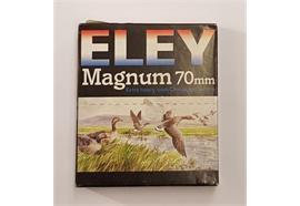Eley 12/70 Magnum 42g BB Shot 10 Schuss