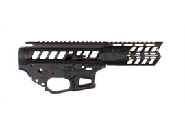 """F-1 Firearms UPD 9mm AR15 Reciver Set 4.75"""" Handgu"""