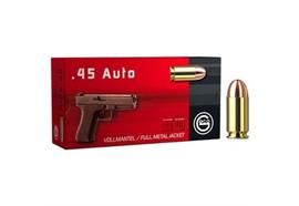 Geco 45 ACP 14.9g VM 50 Schuss