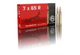Geco 7x65R 10.7g TM 20 Schuss