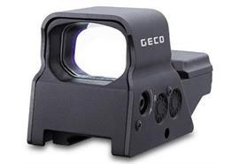 Geco Rotpunktgerät Multi Dot