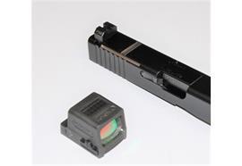 Glock Slidecut für Holosun HE509T