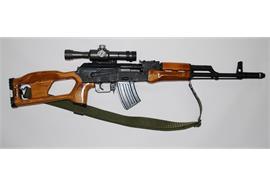Halbautomat Bulgarisch AK47 7.62x39