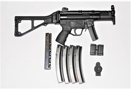 Halbautomat MKE T94K 9mm Para