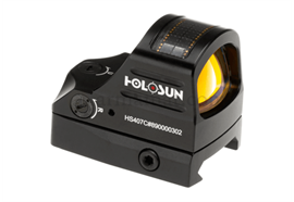 Holosun HS407C Solar Red Dot