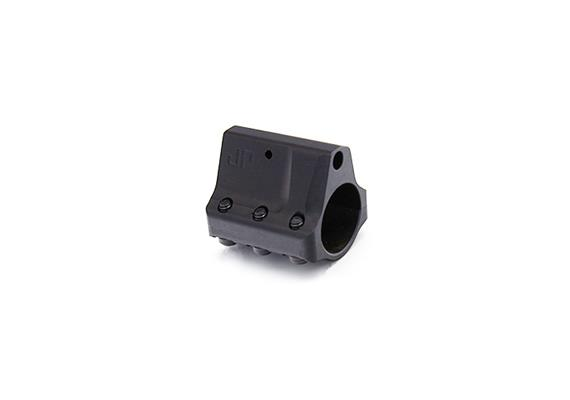 JP Enterprises LOW-PROFILE ADJUSTABLE GAS BLOCK