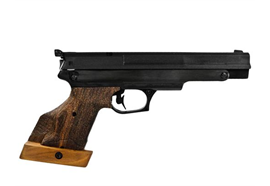 Luftpistole Gamo Compact 4.5mm