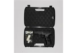Luftpistole H&K P30 4.5mm