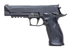 Luftpistole Sig Sauer P226 X-Five CO-2 4.5mm