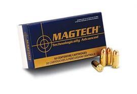 Magtech 32 S&W 85gr LRN 50 Schuss