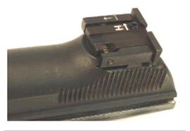 Microvisier zu SIG210