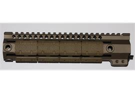 "Midwest AR15/M16 Handschutz 9.25"" FDE"