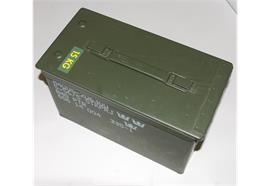 Munitionskiste Kal 50 Occ Armee