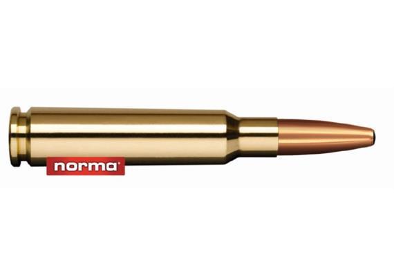 Norma 7.5x55 165grs Oryx 20 Schuss