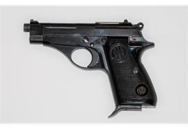Pistole Beretta 71 22Lr