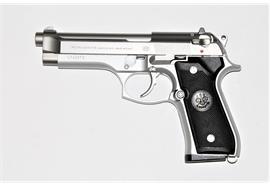 Pistole Beretta 92 FS 9mm Para