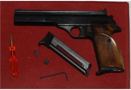 Pistole Bernadelli 69 22Lr