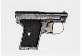 Pistole Francais Brevete 6.35mm