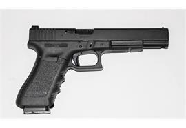 Pistole Glock 17L 9mm Para