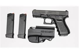 Pistole Glock 19 Gen3 9mm Para