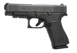 Pistole Glock 48 FS Rail Black 9mm Para