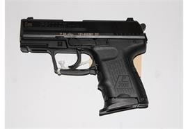 Pistole Heckler & Koch P2000 SK 9mm Para