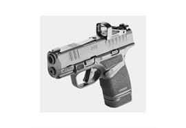 Pistole HS H11 RDR cal.9x19