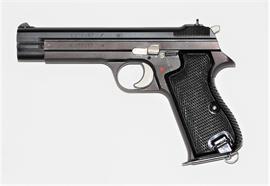 Pistole SIG P210-2 9mm Para