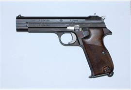 Pistole Sig P210-6 9mm Para