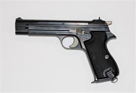 Pistole SIG P210 7.65mm Para
