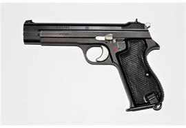Pistole SIG P210 Privat 9mm Para