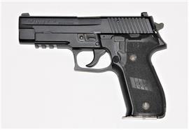 Pistole SIG P226 9mm Para