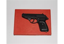 Pistole Sig P230 9mm Police