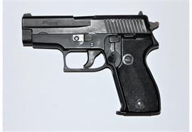 Pistole Sig Sauer P225 9mm Para