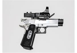 Pistole SPS Sport 9mm Para