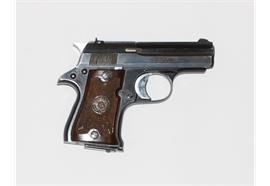 Pistole Star SA 22Lr