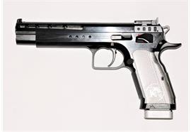 Pistole Tanfoglio Gold Match 10mm Auto