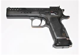 Pistole Tanfoglio Limited Custom SHK Black 9mmPara