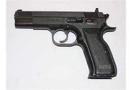 Pistole Tanfoglio P19 Combat B 9mm Para