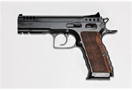 Pistole Tanfoglio STOCK I 9x21