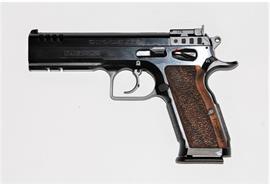 Pistole Tanfoglio Stock III 10mm Auto