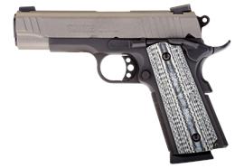 Pistole Taurus 1911 Commander Tungsten Grey 45ACP