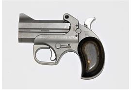 Pistole Texas Arms Derringer 9mm Para