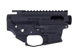 Rainier Arms 9mm Ambi Billet Reciver Set 9mm