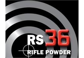 Reload Swiss Nitropulver RS36, Einbasig 1000g