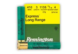 Remington 410/76 Long Range 25 Schuss