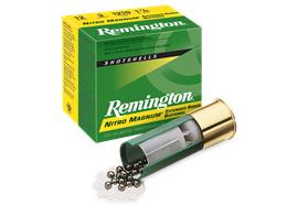 Remington Schrotpatrone 12/76, NitroMag No.2