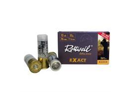 Rottweil 12/76 FLG 32g EXACT Magnum 5Schuss