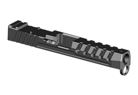 RS-Armament Schlitten Crenis zu Glock 17 Gen 4