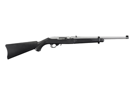 Ruger 10/22 Takedown 18.5""